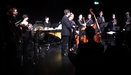 Final Concert Bachelor Composition, Esther Lee and Moritz Laßmann (December 9th, 2016, Karlsruhe)
